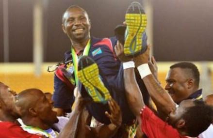 RDC : Florent Ibenge rend ses tabliers à l'équipe nationale