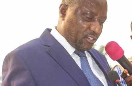 RDC:  Grégoire Ngalamulume constate un problème d'adaptation et de qualité de la formation reçue dans les instituts de différents niveaux (discours)