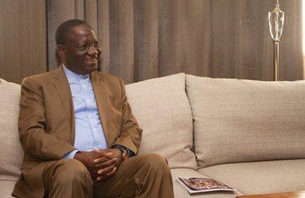 Formation gouvernement : Bahati Lukwebo a  remis sa liste des ministrables à Ilunga