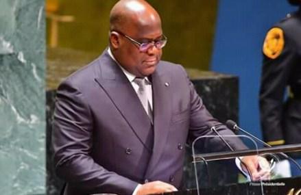 RDC : gratuité de l'enseignement de base et couverture santé universelle, priorités sociales du mandat de Tshisekedi