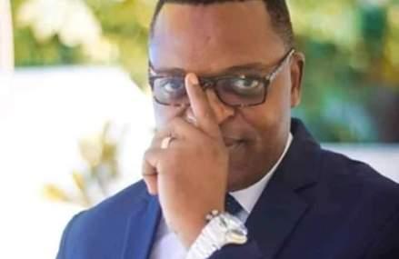 Louis D'or Balekelayi recadre A.Kabuya de l'UDPS: «Tu n'as ni le niveau intellectuel de Shadary ni la même expérience en politique ainsi que la gestion des affaires de l'Etat»