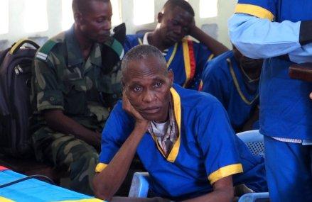 Meurtre des experts de l'ONU : un prévenu meurt à Kananga