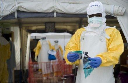RDC : le deuxième vaccin contre Ebola administré à Goma