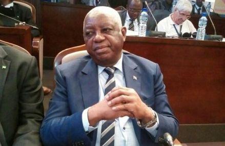 Kongo Central : Après la destitution de Matubuana,  Matusuila  demande aux institutions banquaires à bloquer tous les comptes de la province