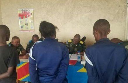 Meurtre d'un élève à Goma par les policiers: voici la décision de l'auditorat militaire