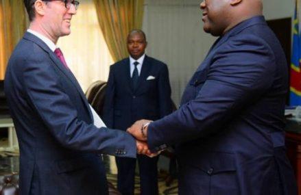 RDC: Le gouvernement Canadien débloque près de 43 millions USD pour le soutien aux activités sanitaires , dont le traitement à virus Ebola