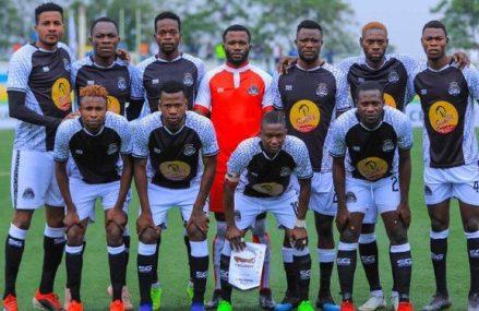 CAF-C1 : Le TP Mazembe se qualifie en quarts de finale