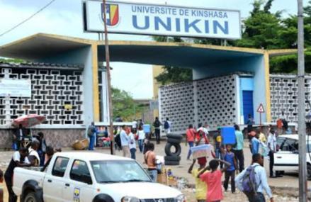 RDC-Reprise des activités académiques à l'UNIKIN : le ministre de l'intérieur annonce que «seuls les vrais étudiants bénéficieront la mesure de grâce de Félix Tshisekedi «