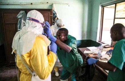 Ituri : 3 nouveaux cas d'Ebola à Mambasa