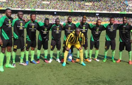 CAF-C1 : après sa défaite à domicile contre Espérance de Tunis, Vclub éliminé de la compétition