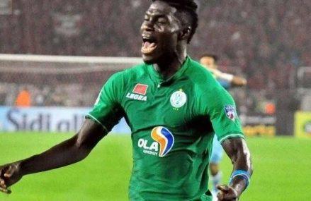C1-CAF: C'est parti pour le 1/4 de Final, Raja vs Mazembe ce vendredi au Maroc