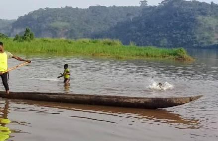 Sankuru : Le bilan s'alourdit, 19 personnes disparues et 4 rescapés à la suite du naufrage sur la rivière Sankuru à Bena Dibele