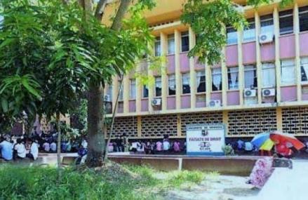 Kinshasa- Grève à l'UNIKIN: Le gouvernement decide de renégocier avec les professeurs