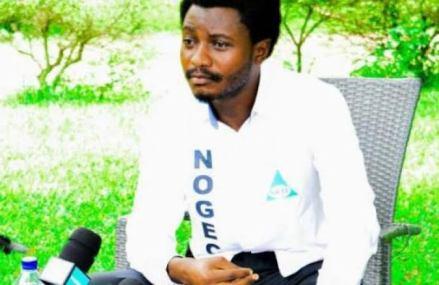 RDC : Constant Mutamba indigné à propos du dossier Kalev «C'est de l'arbitraire et c'est extrêmement dangereux pour l'avenir d'un État de droit».