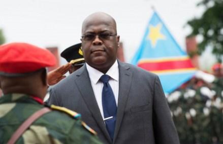RDC: Tension à Lubumbashi et Likasi, Tshisekedi instruits aux militaires et policiers de procéder à l'arrestation de Gédéon Kyungu