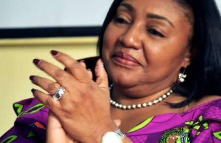 RDC: la cellule de presse de la première dame dément un torchon d'un don de 500.000 USD circulant sur les réseaux sociaux attribué à Denise Tshisekedi