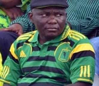 RDC: Tango Four dépose sa démission à son poste du président de V-Club