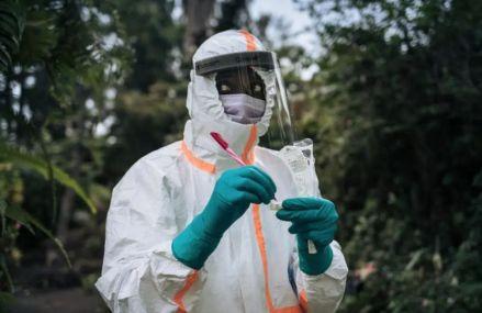 RDC-Coronavirus : 71 morts, 146 cas confirmés