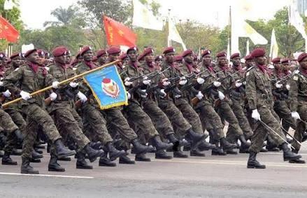 RDC: «la situation générale demeure calme et sous contrôle par l'armée» ( Conseil des ministres)