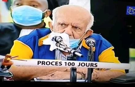 RDC: Reprise du procès Kamerhe à Kinshasa, diffusé en direct sur la RTNC