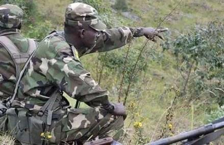 Ituri : Une dizaine des personnes tuées par des miliciens CODECO à Djugu