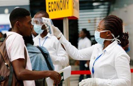 Coronavirus : la RDC franchit la barre de 8000 cas, dont 189 décès