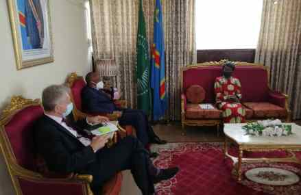 Diplomatie : La RDC et l'Union Européenne s'accordent sur les conditions de voyage pendant la période de Covid-19