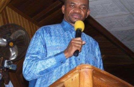 Kinshasa: Le Pasteur Sony Kafuta réplique à Ngobila «l'église, c'est un lieu de Saint-Esprit qui ne peut pas être sous le contrôle de la police»