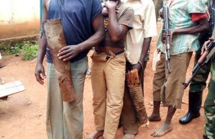 Ituri : «La milice CODECO n'est pas impliquée dans les dernières attaques ayant fait 19 morts à Djugu» (Porte-parole)