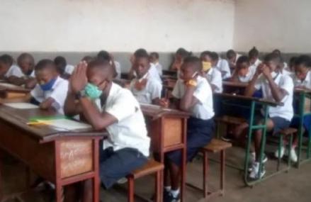 RDC : L'Assemblée provinciale de l'ituri, condamne les exactions des miliciens CODECO sur des élèves finalistes