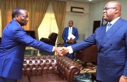 RDC : Tshisekedi instruit au premier ministre de préparer la prestation de serment de 3 nouveaux juges nommés à la Cour Constitutionnelle
