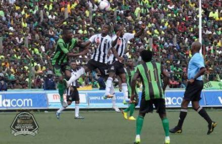 RDC-Foot: AS Vclub reçoit ce dimanche le TP Mazembe