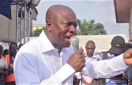 """RDC: Augustin Kabuya répond au PPRD """"nous n'allons pas nous laisser faire, nous attendons la réaction du premier ministre"""""""