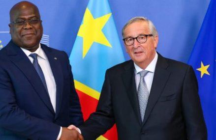 Coopération : l'Union Européenne apporte un soutien de 20 millions d'euros pour la réforme de la police en RDC