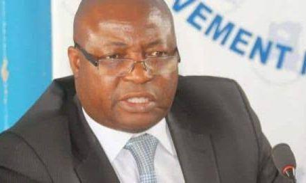 RDC-Union sacrée: Clément Kanku insiste « Félix Tshisekedi incarne le changement »