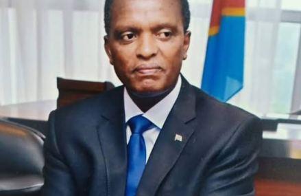 RDC: Azarias Ruberwa atteint de covid-19