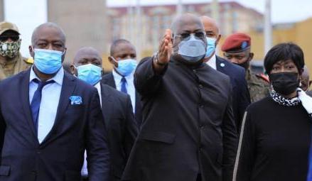 Kinshasa : une sépulture de Patrice Lumumba sera érigée à la Place Échangeur ( officiel)