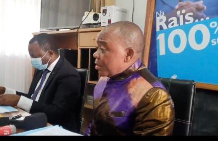 RDC : Kokonyangi appelle Christophe Mboso de convoquer la plénière d'ici 48h pour identifier «un nouveau bureau d'âge»