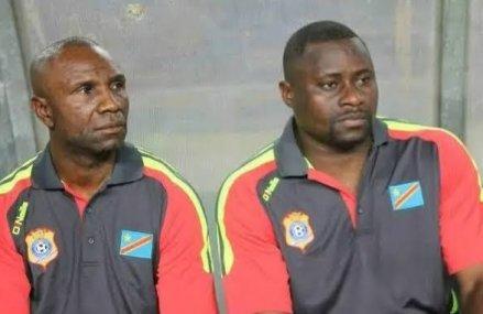 Chan 2020: Ibenge et quatre joueurs testés positifs, Pamphile Mihayo sera sur le banc pour affronter la lybie