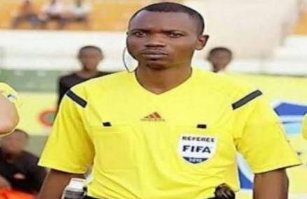 CHAN-2020 : Un arbitre congolais au sifflet pour « Cameroun-Zimbabwe »