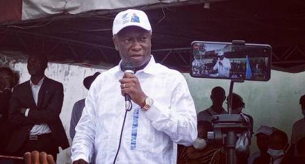 RDC : Augustin Kabuya aux militants de l'UDPS «Je ne souhaite pas que Kabila parte en prison ou qu'il fui le pays»