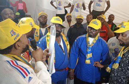 RDC : les sportifs du PPRD annoncent une grande manifestation pour sceller le bureau de Shadary et installer le nouveau coordonnateur Ngalasi