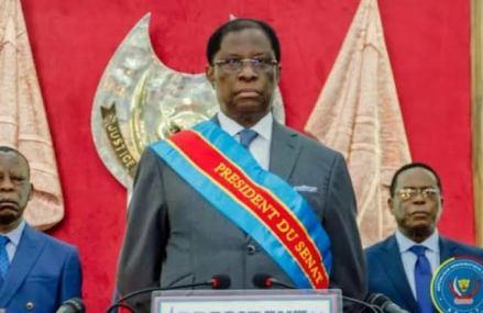 RDC: Thambwe Mwamba attendu ce mardi au sénat pour la remise et reprise