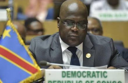 Félix Tshisekedi prend la tête de l'Union Africaine ce samedi