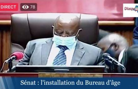 RDC-Élection au sénat : voici la liste des candidats retenus