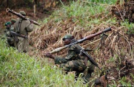 Beni : 2 civils tués par les ADF à Mighende