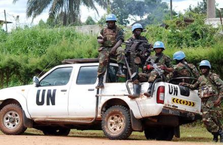 RDC : la MONUSCO ferme ses portes au mois de juin dans l'espace Kasaï