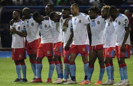 Éliminatoires CAN-Cameroun 2021 : la RDC bat la Gambie