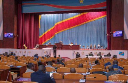 RDC: la proposition de loi sur la protection des droits des autochtones pygmées adoptée à l'Assemblée nationale