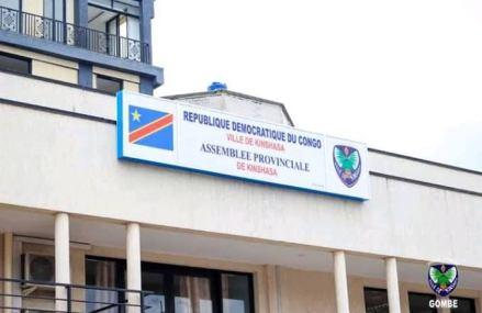 Kinshasa : une motion de défiance déposée contre le vice-gouverneur après sa sortie médiatique contre Ngobila